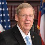 Senator John Hardy Isakson