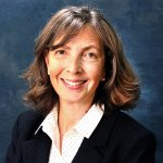 Margaret Ferguson, CAPP Board Member