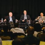 CAPG Colloquium 2016, featuring Robert Pearl, MD, Mark Klau, MD, Phillip Orvatz, MD, Lee Sacks, MD, and Nick Wolter, MD