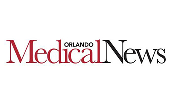 Orlando Medical News logo