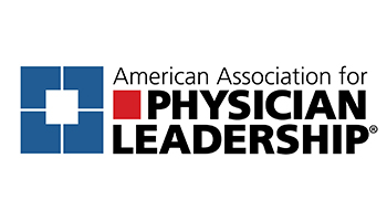American Association for Physician Leadership logo