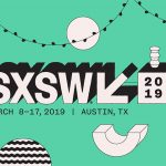 South by SouthWest 2019 logo