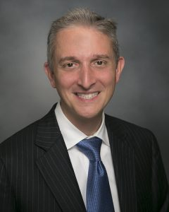 headshot of Stephen Parodi, MD