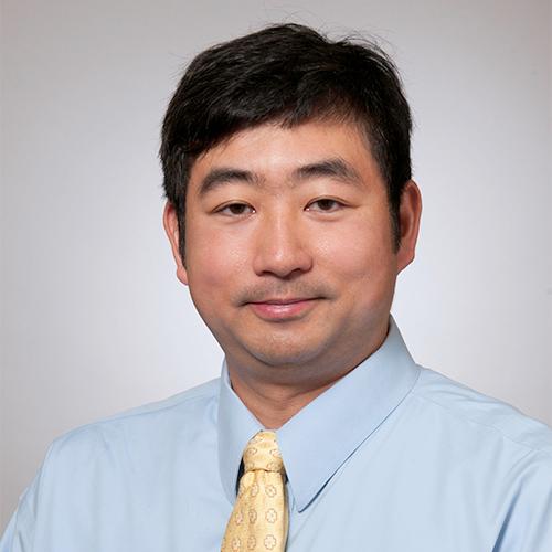 Joe Kimura, MD MPH