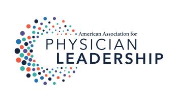 American Association for Physician Leadership logo